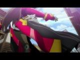 Kyoukai Senjou no Horizon / Горизонт посреди пустоты - 1 сезон 7 серия [Eladiel & JAM]