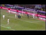 Интер 2:1 Лацио / 19-й тур / Италия / Обзор Матча..